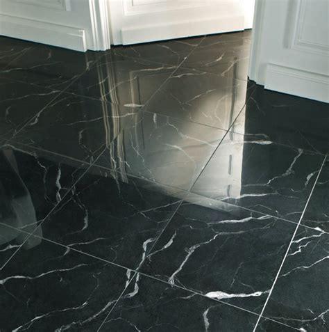 carrelage cuisine noir brillant carrelage castorama en marbre noir brillant photo 5 15