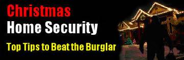 home security 10 tips to beat the burglar