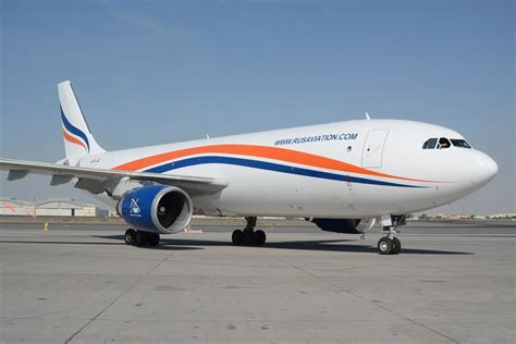 rus aviation resumes sulaymaniyah freighter connection ǀ air cargo news