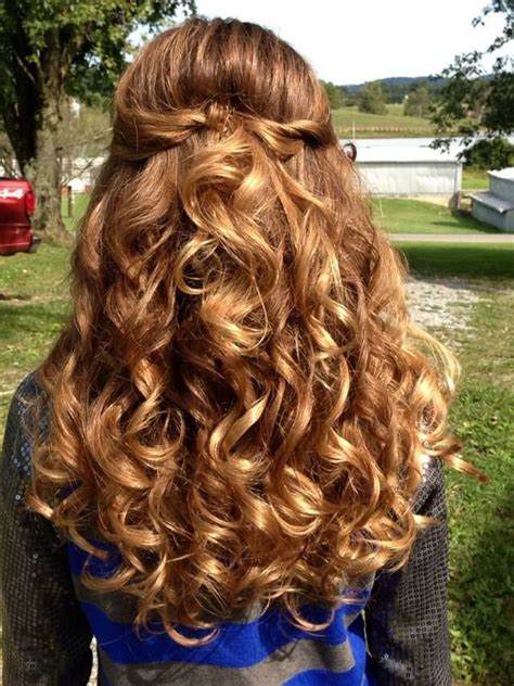 pageant hair with braid for teens pinterest discover and save creative ideas