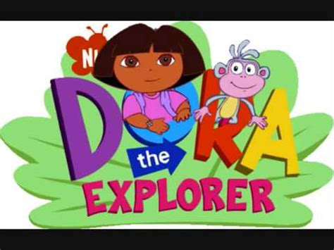 the explorer theme song