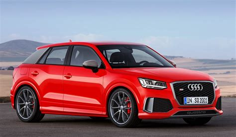 Audi Q2 News by 2019 Audi Q2 Exterior Photo New Car Release News