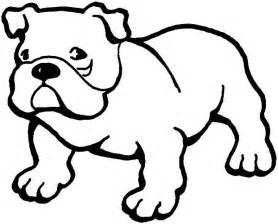 bulldog coloring pages bulldog coloring pages bulldog coloring
