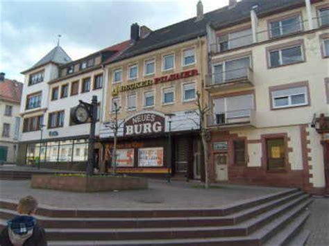 architekt neunkirchen saar neunkirchen burg theater