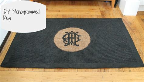 monogram rugs monogram rugs roselawnlutheran