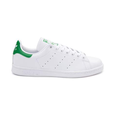 smith sports shoes dunedin mens adidas stan smith athletic shoe whitegreen 436170