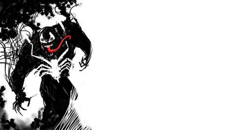 cool venom wallpaper anti venom wallpapers wallpaper cave