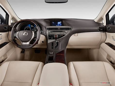 lexus rx interior 2015 2015 lexus rx 350 prices reviews and pictures u s news