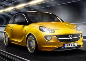 Vauxhall Adam Wiki Opel Adam 2013 Photos Image 1