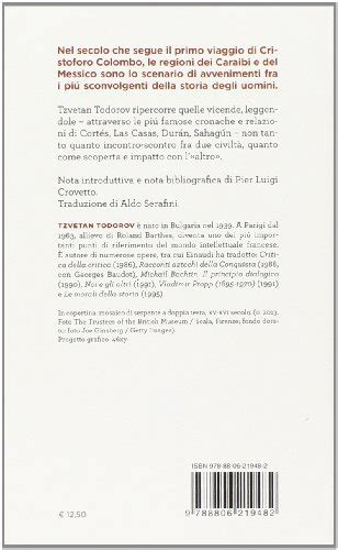la conquista dellamerica ediz libro la conquista dell america ediz integrale di tzvetan todorov