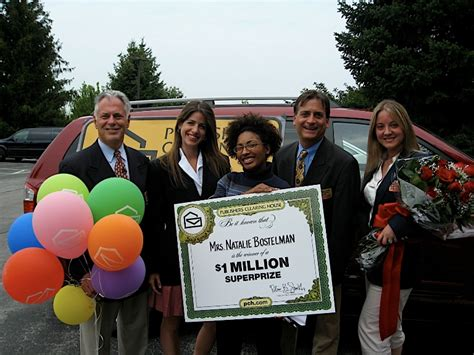 Real Publishers Clearing House Winners - is publishers clearing house real pch blog