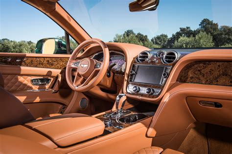 2017 bentley bentayga msrp 2017 bentley bentayga images 3 speedlux