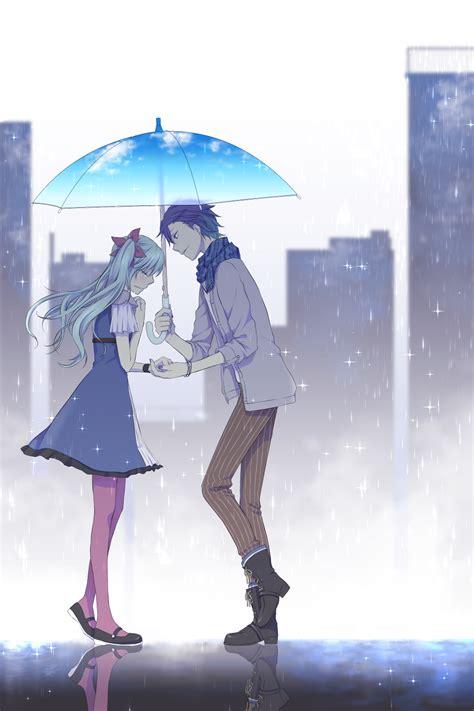 Anime Umbrella by Vocaloid 1718529 Zerochan