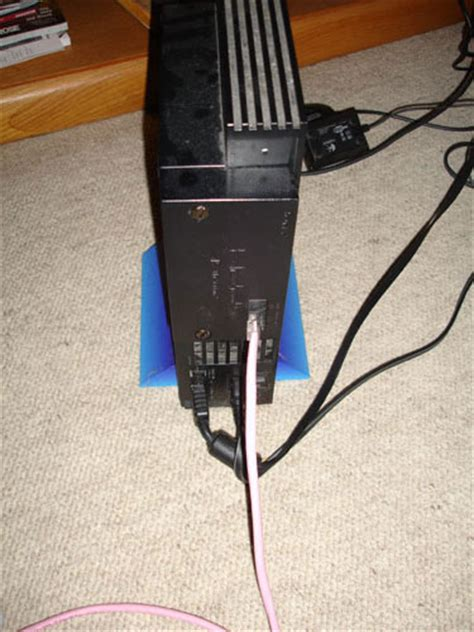 Network Adapter Ps2 Second by Getting Ps2 Step By Step 3 Playstation 3