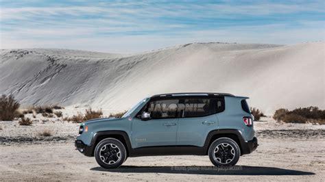 2015 Jeep Renegade Forum New 2015 Jeep Renegade