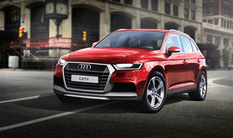 Audi Q5 Neues Modell 2016 by Audi Q5 2017 Price Specs And Release Date Carwow