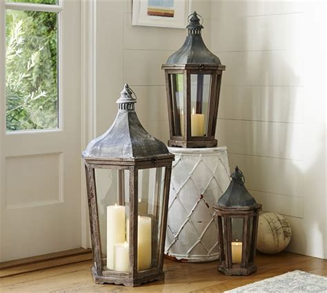 Frontgate Home Decor by Brighten Up Your Outdoor Space With These Summer Lanterns
