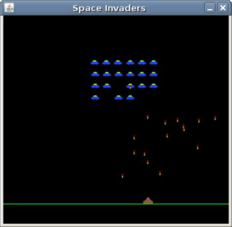 construct 2 space invaders tutorial onesoney space invaders with java 2d games