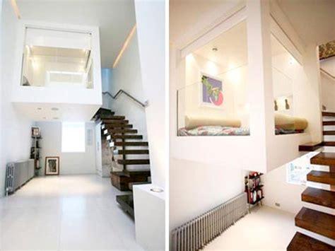Chicago Condo Floor Plans by 24 Id 233 Es De Mezzanines Pour Votre Loft