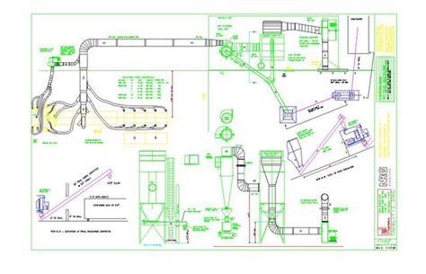 layout design manufacturing plant stuart ostroff plant layout process design
