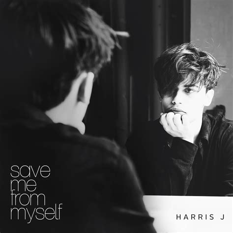 download mp3 harris j lirik lagu save me from myself harris j