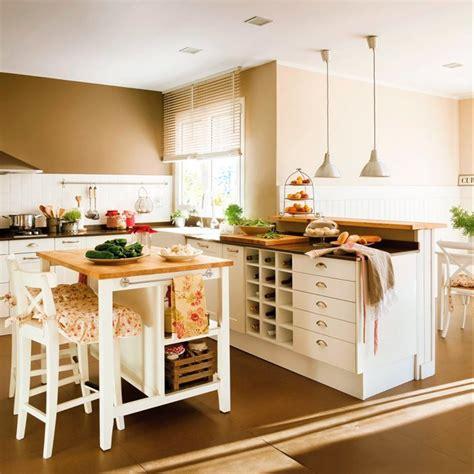 la cocina y los 8483067447 decotips claves para ganar calidez en la cocina virlova style