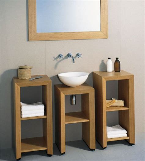 the decotec arche vanity collection abode