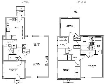 langley family housing langley afb housing floor plans meze blog