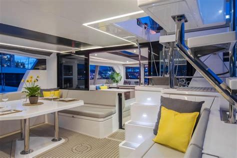 leopard  catamaran  interior design websites yacht