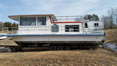 houseboat virginia houseboats for sale in sutton west virginia