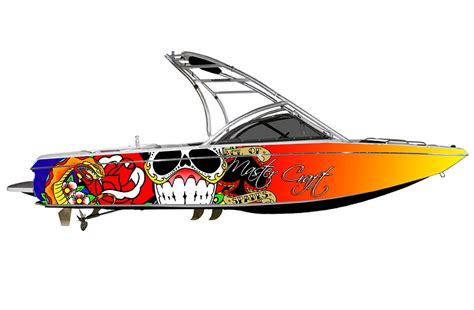 boat decals images custom boat graphic wraps boat decals boat body design