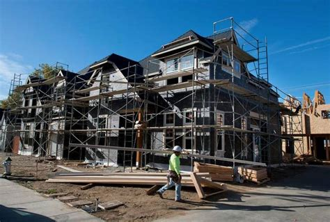 infill projects see strong demand in sacramento area