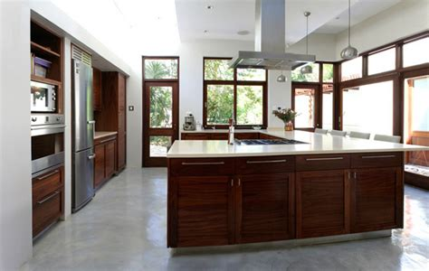 u shaped kitchen island 17 contemporary u shaped kitchen design ideas interior god