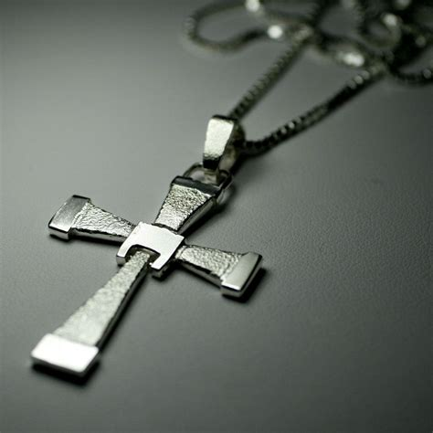 Cross Necklace custom made cross necklace by earth gem jewelry