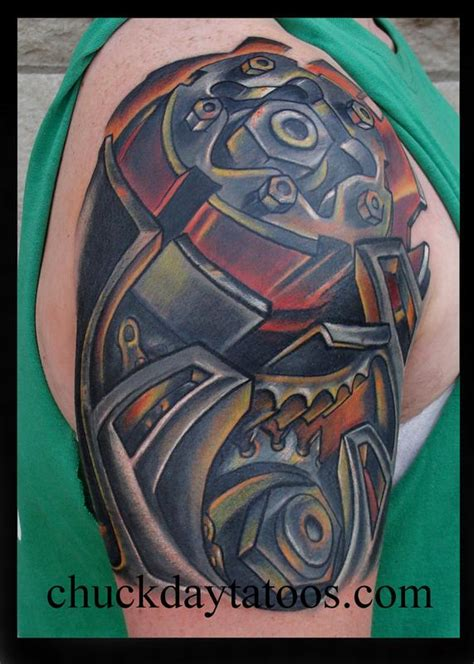 tattoo parlor jefferson city mo moto bio by chuck day tattoos