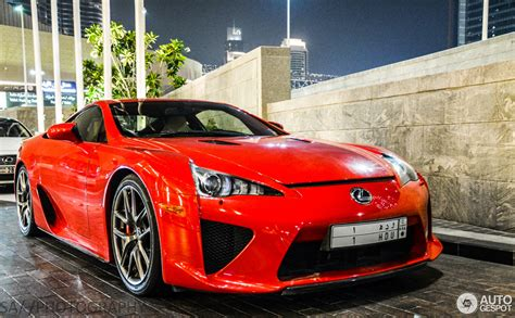 lfa lexus 2016 lexus lfa 29 may 2016 autogespot