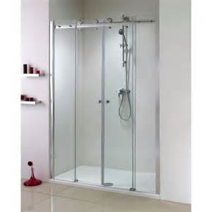 slider shower door sliding shower doors enclosures uk bathrooms