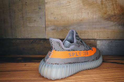 Adidas Yezzy Boost Grade Ori 6 adidas yeezy boost 350 v2 quot beluga quot 2016 new original box size 6 soled out jc