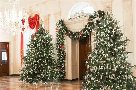 white house christmas 1000 ideas about white house christmas tree on pinterest