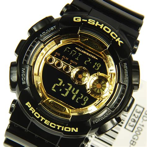 Gshock G 9000ms 1 casio g shock gd 100gb 1dr