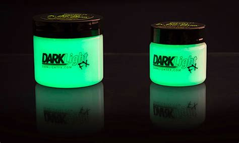glow in the paint that dries clear glow in the paint pro grade acrylic invisible