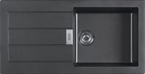 franke sinks customer service franke sirius 1 bowl black composite single kitchen sink