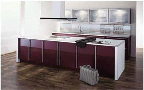luxus küche wohnzimmerschrank selbst bauen