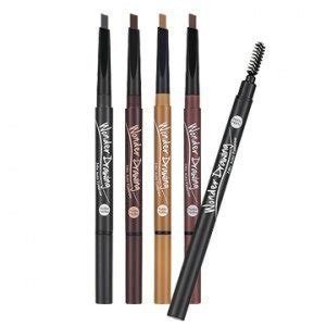 Top Etude Proof10 Auto Pencil New top 10 best eyebrow pencils in 2018 topreviewproducts