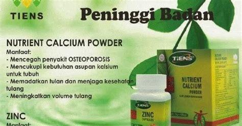 Obat Herbal Alami Muncord Capsules Tiens Original Asli obat herbal distributor malang nhcp produk calcium tiens