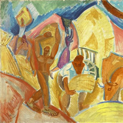 imagenes figurativas de pablo picasso arlequ 237 n con espejo picasso pablo museo thyssen