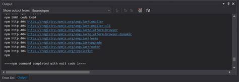 reset settings in visual studio 2015 setting angular 2 with vs2015 stackoverflowxchanger