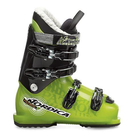 nordica ski boots nordica patron team ski boots big boys 2015 evo outlet
