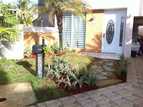 bienvenidos a landscaping
