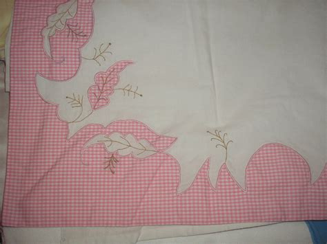 sabanitas bordadas para bebe sabanitas para bebe bordadas en punto de cruz